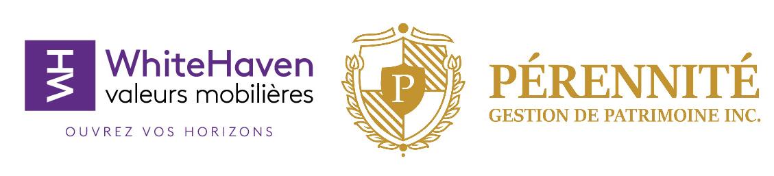 Logo Pérennité Gestion de Patrimoine inc.